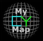 MyMap of the Internet